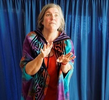 Fanny Parow Knill blue 2