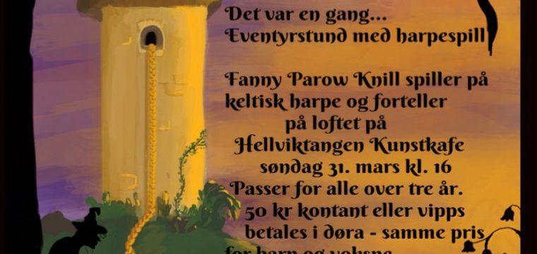 Rapunsel Hellvikt