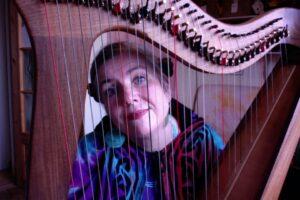 forteller harpe #2